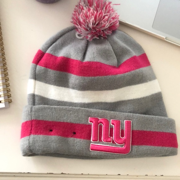375d7a5d088 NY Giants winter beanie